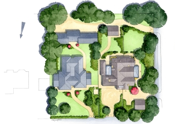 Siteplan sample